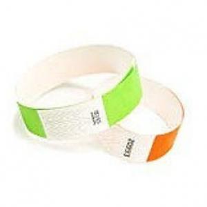 Бумажные браслеты