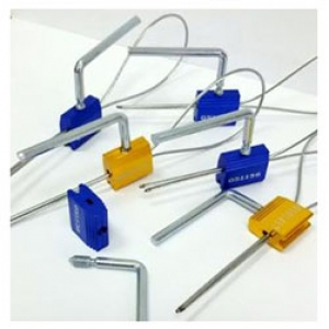 ЗПУ - запорно-пломбировочные устройства