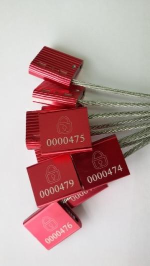 ЗПУ ТРОС 3.5, длина троса 300мм