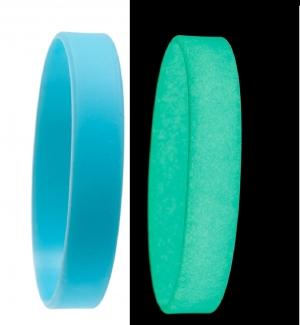 Силиконовые браслеты НЕОН, упаковка 100шт.
