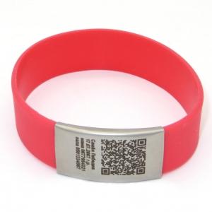 ID браслеты для идентификации и информирования
